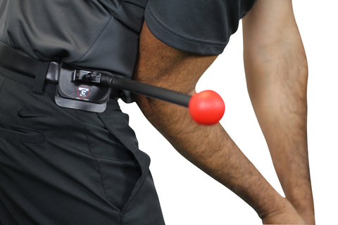 Total Golf Trainer Hip - TGT HIP (new model)
