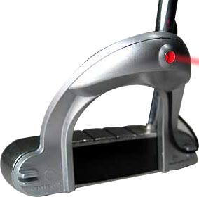 Laser Putting Alignment System (Pro Model)