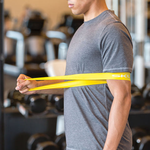 Mini Bands - resistance bands by SKLZ