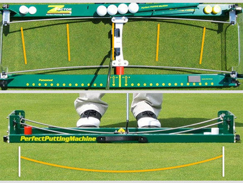 Perfect Putting Machine