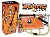 PowerSwing Plus by GolfGym