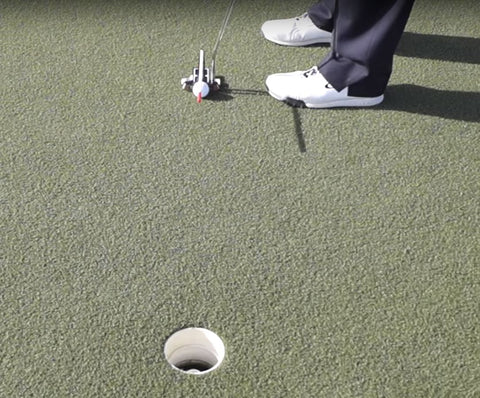 Dave Pelz Teacher Pointer