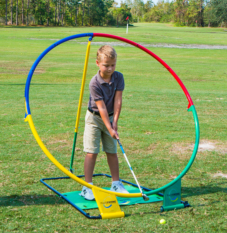 PlayNSWING -  PlaneSWING Junior swing plane trainer