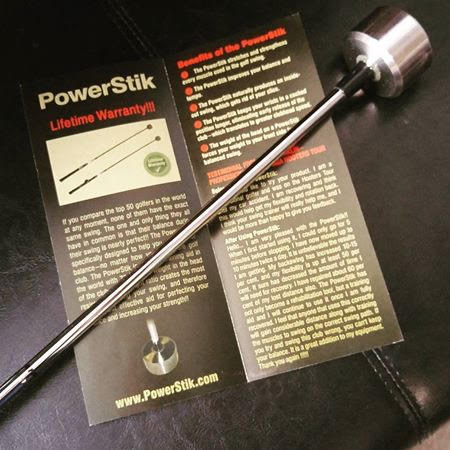 Power Stik Power Trainer