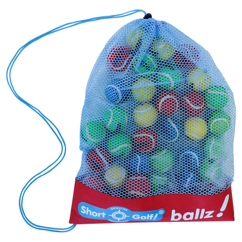 ballz! (8-pack or 48-pack with carry bag)