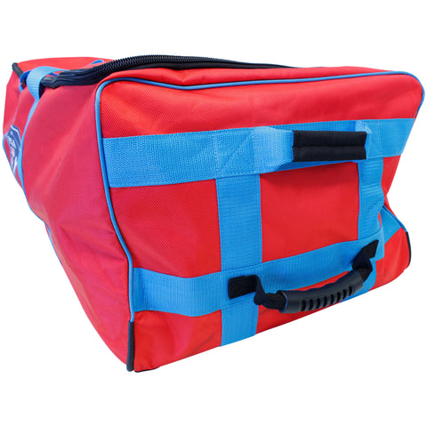 wheela! Holdall rolling carry bag