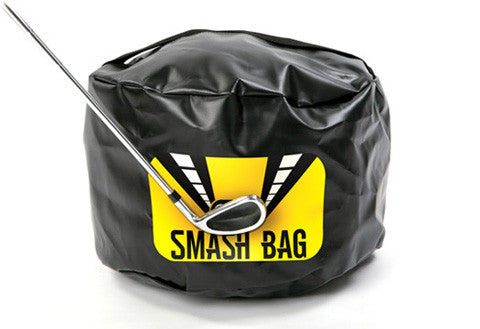 Smash Bag impact trainer by SKLZ