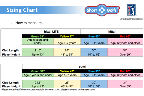 hitta! LITE clubs (ages 3-5 and 5-7)