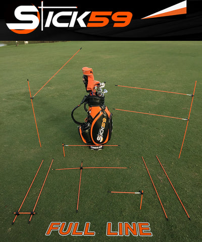 Stick59 Sliding Ball Position Trainer