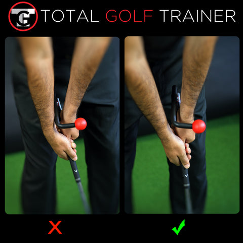 Total Golf Trainer V2 - TGT V2 (new model)