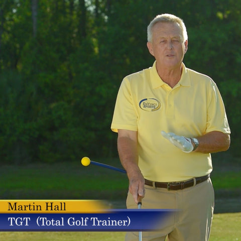 Total Golf Trainer v1