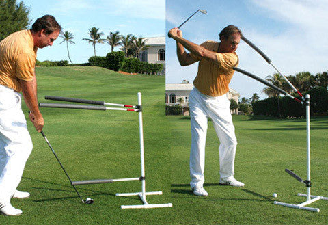 Your Pro Swing Trainer