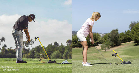 All-In-One Swing Trainer