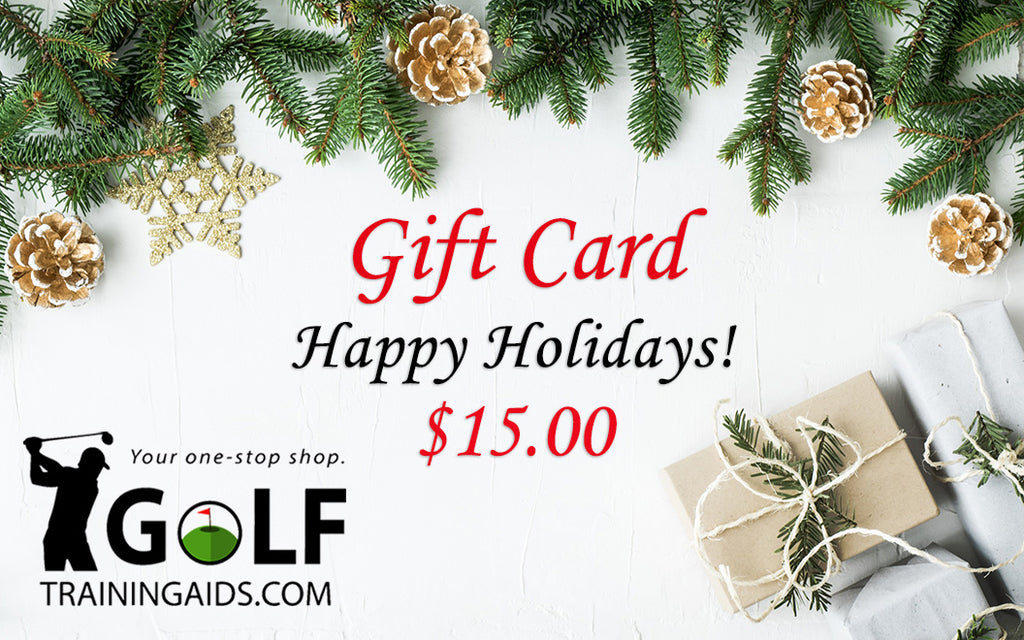 GIFT CARD - eGift Card Certificate