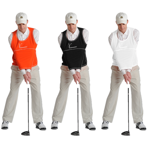 The Golf Swing Shirt (Original and On-Course styles)