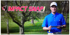 Impact Snap! Impact Training Device