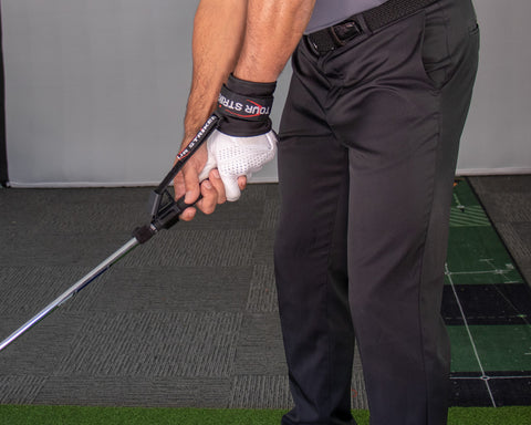 Impact Strap by Tour Striker