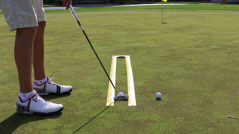 5Footer Putting Guide by 5 Footer