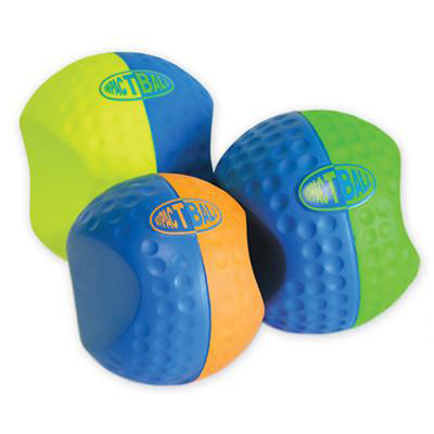 Impact Ball Golf Swing Training Aid