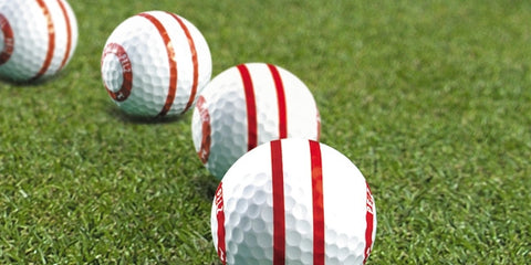 Dave Pelz O-Ball 3-PACK
