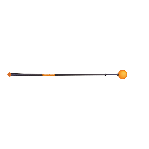 Orange Whip Golf Swing Trainers | The