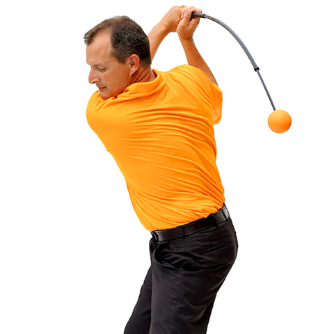 Orange Whip Golf Swing Trainer ( 4 styles )