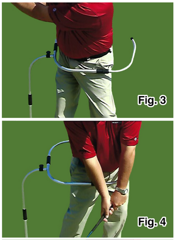 Perfect Swing Trainer