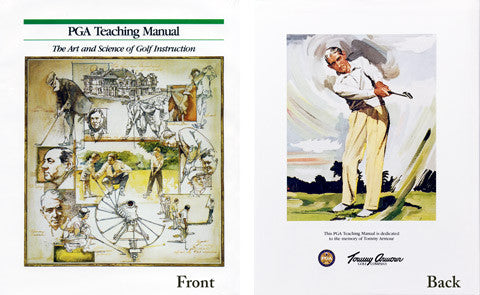 PGA Teaching Manual