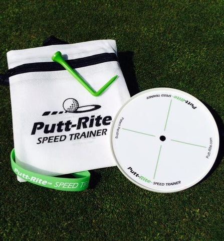 Putt-Rite Speed Trainer