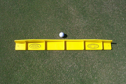 PUTTING ARC MS3 - single curved track by The Putting Arc