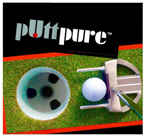 pUttpure - Putt with Pure Precision