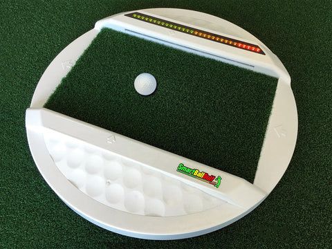 SmartBallGolf Low Point Trainer