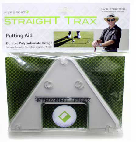 Straight Trax Putting Frame (Frame Only)