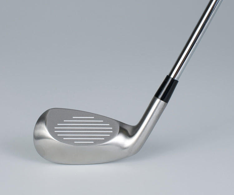 Tour Striker Irons