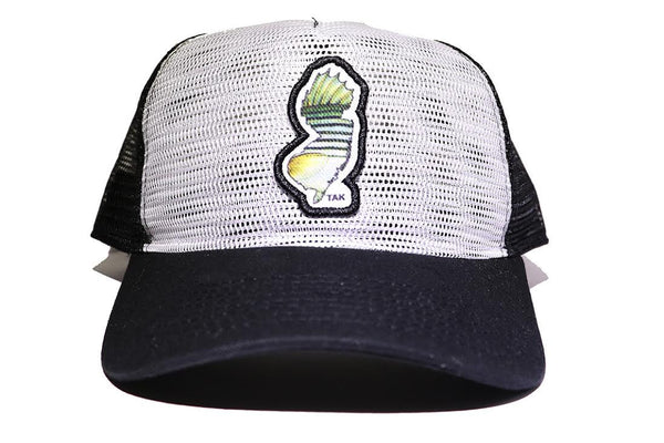 360° Mesh Trucker™ NJ Striper