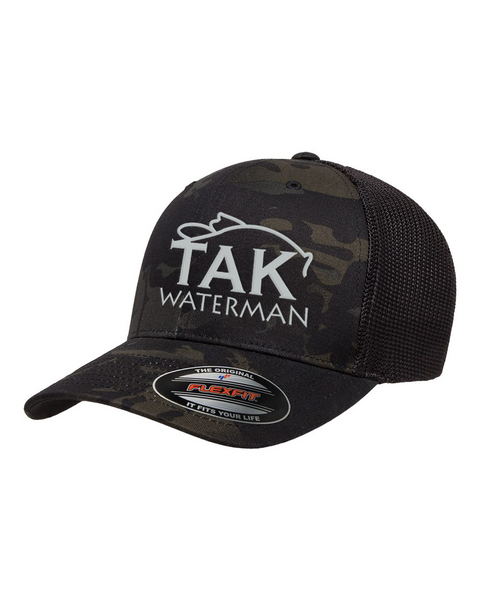 TAK Fitted Trucker Hat