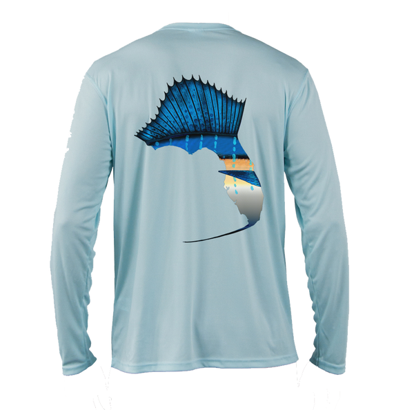 Flordia Sailfish Solar Tech L/S