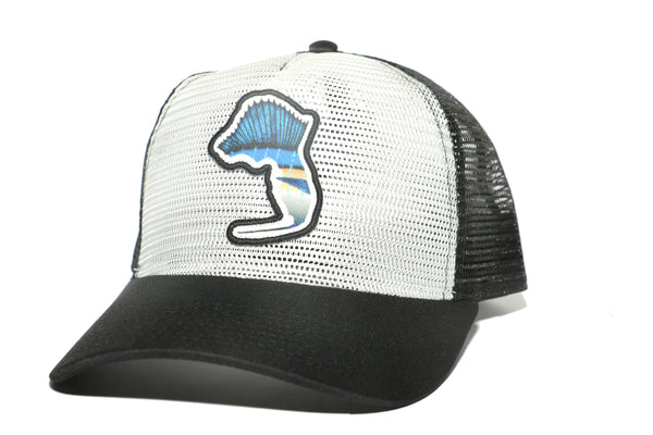 360° Mesh Trucker™ FL Sailfish
