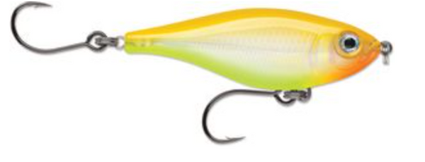 Rapala Twitching Mullet