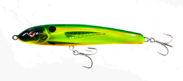 Nomad Design Riptide Fatso 115mm Floating