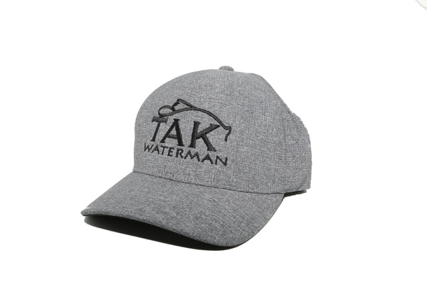 Premium Solar Performance Fitted Hat