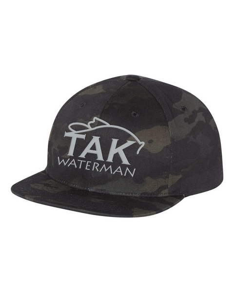TAK Snap Back Hat