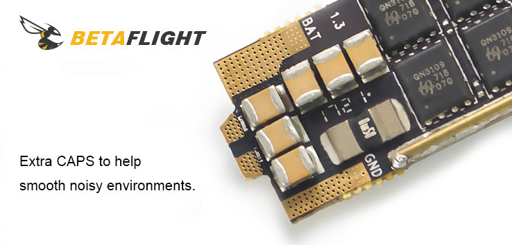 Betaflight 35a 32 Bit ESC 2-6S DShot 1200 for Sale