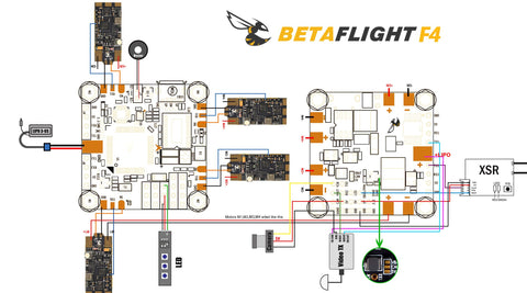 20170929175657 6325_large?v=1507044815 betaflight f4 flight controller aio for sale bff4 by fpvmodel  at fashall.co