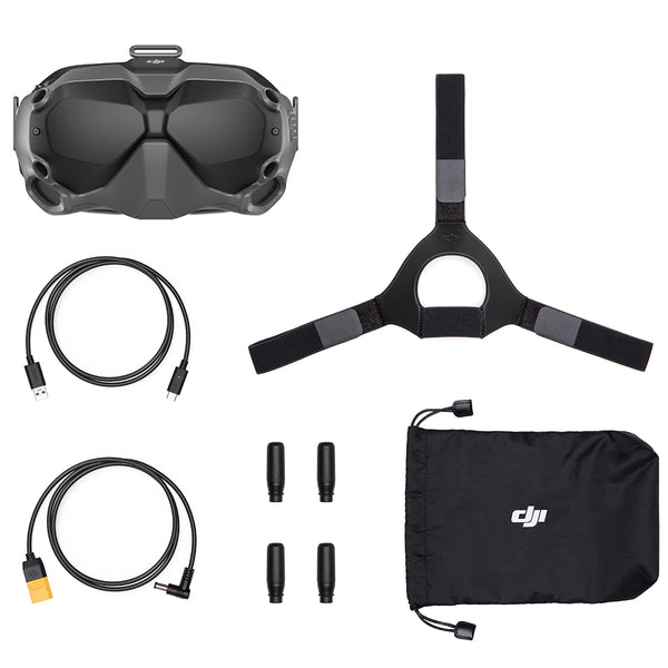 Low Latency FPV Goggles for Sale