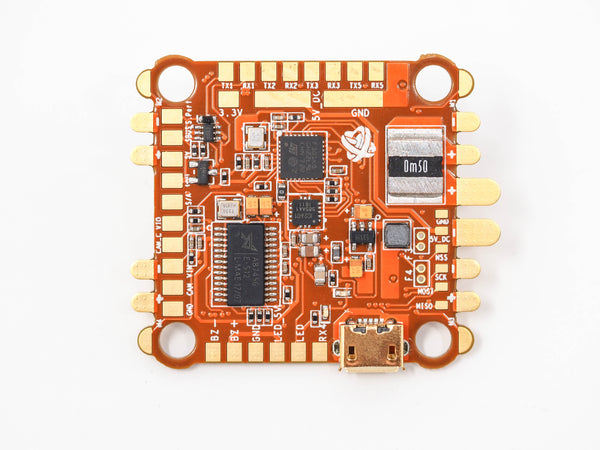 HelioRC Spring AIO Flight Controller for Sale