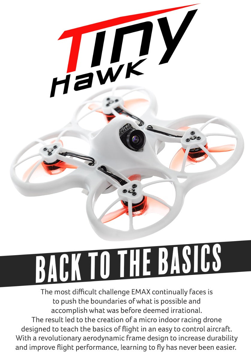 EMAX Tinyhawk RTF Kit for  Sale