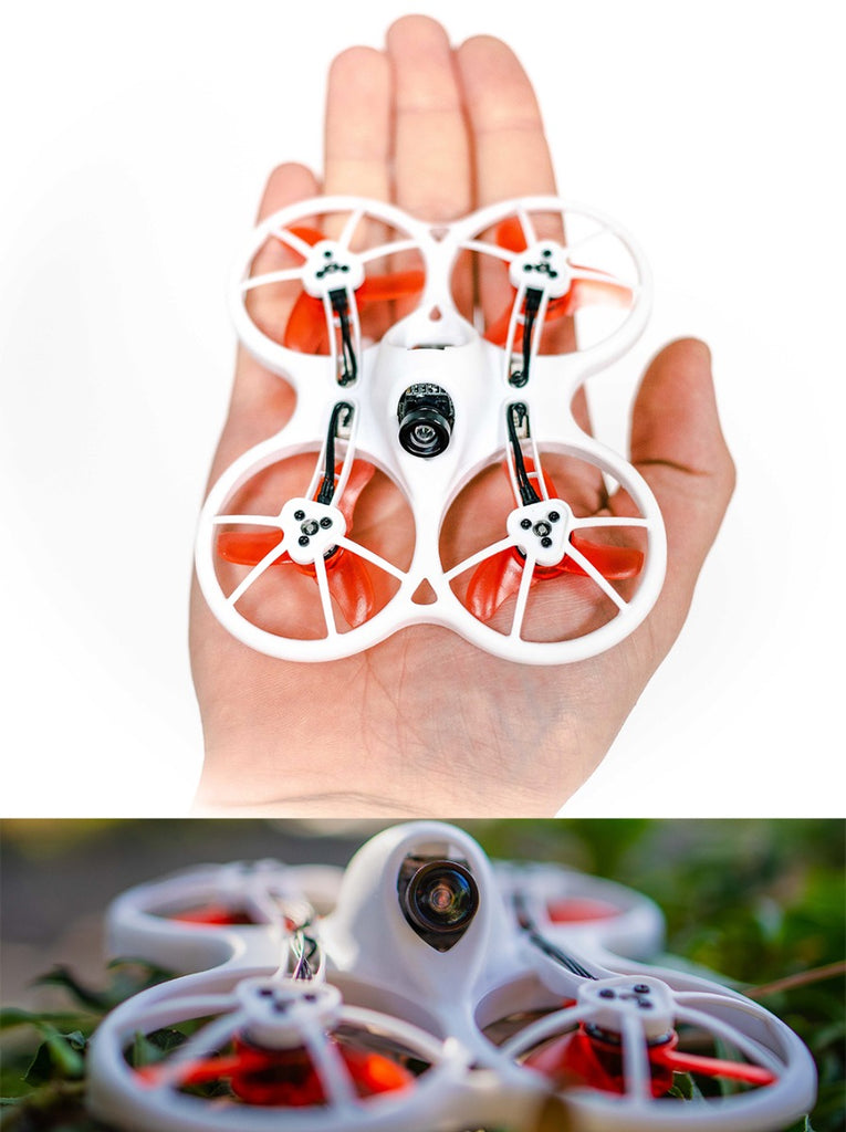 EMAX Tinyhawk RTF 75mm Indoor Racind Drone Kit for Sale