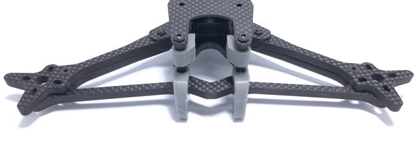 Hyperlow Airshot 5 Inch Quad Frame for DJI for Sale