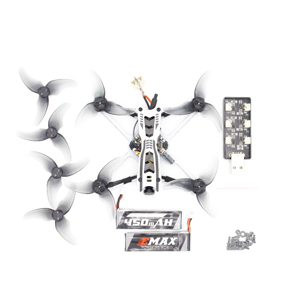 EMAX BNF THFS TinyHawk Freestyle Micro Drone for Sale